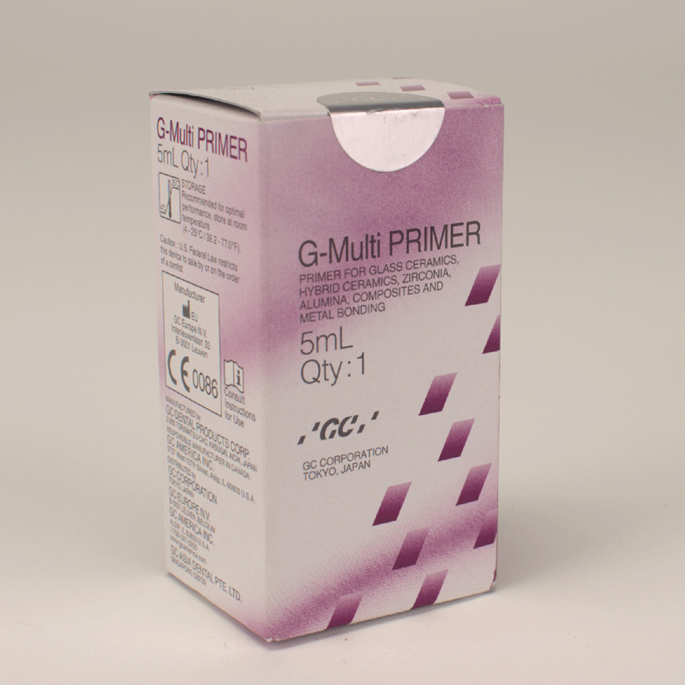 GC EUROPE: 009553 - G-Multi PRIMER  5ml Fl