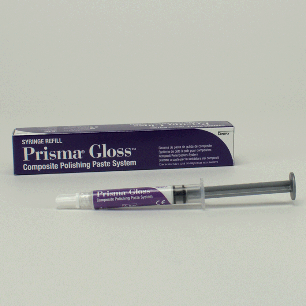 DENTSPLY D: 631400 - Prisma Gloss normal 4g Spr